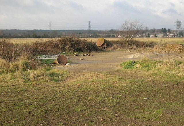 Find out how to claim derelict land in the UK