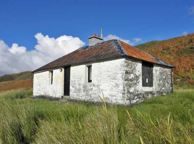 Getting a mortgage to buy a derelict property