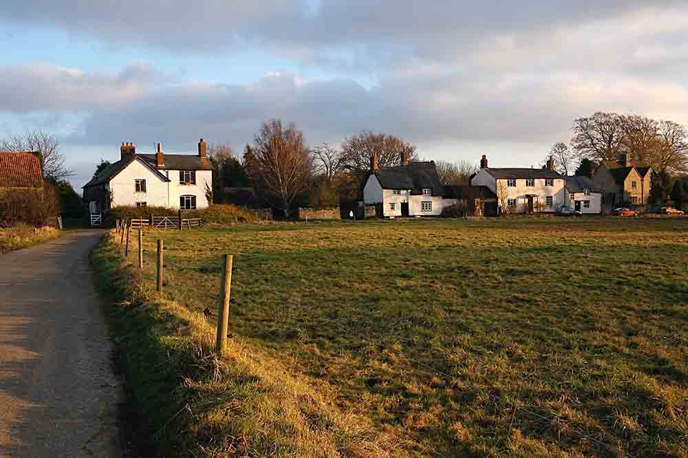 Find out about free land in the UK