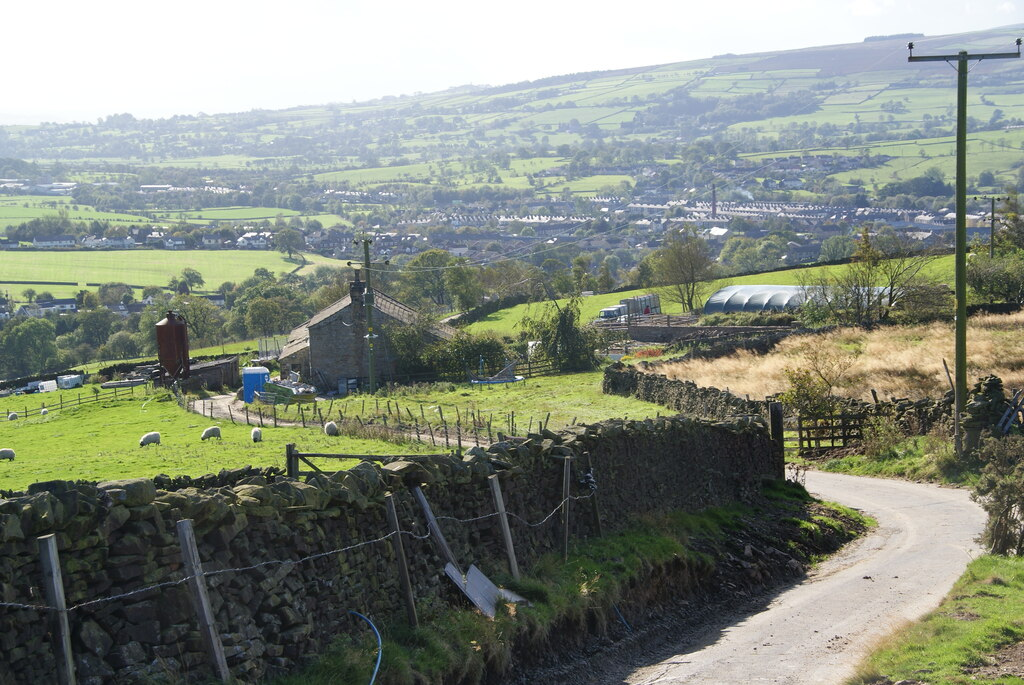 Smallholdings for sale in England