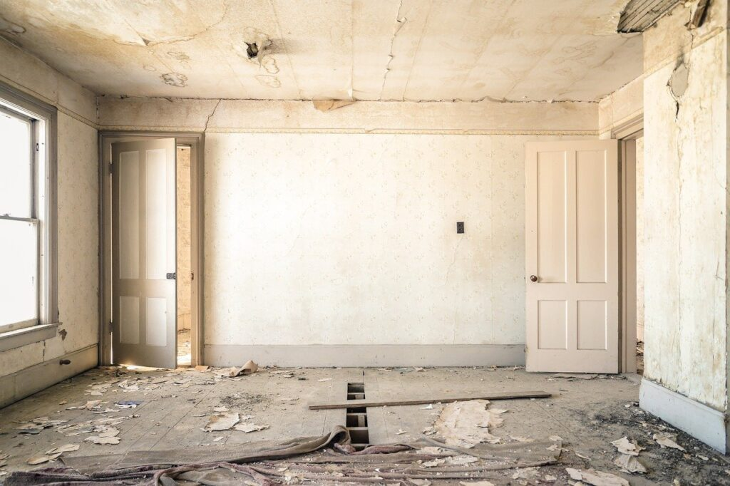 Does Decorating A House Add Value