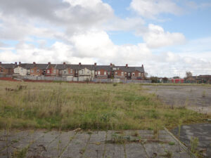 cheapest land in the UK