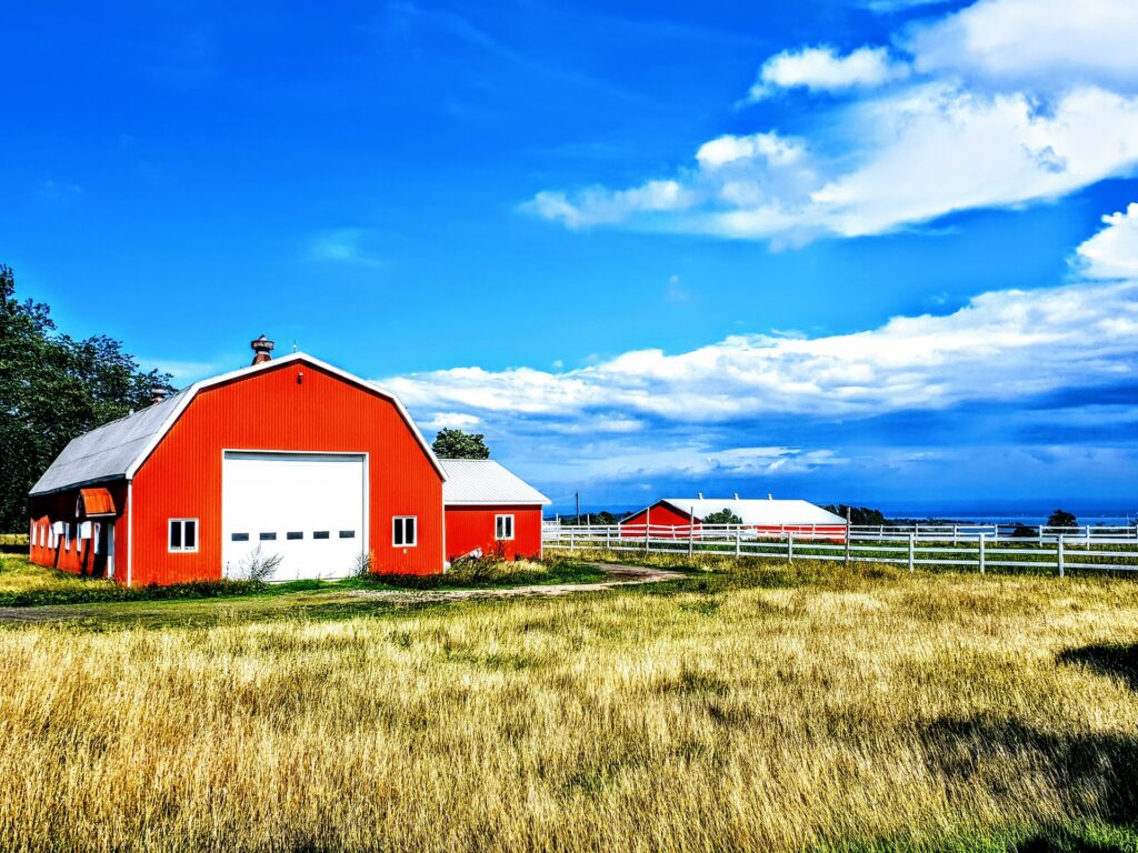 How To Buy A Farm In The UK?