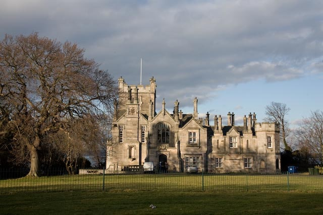 Is it Worth Buying A Scottish Castle?